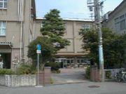 金沢市立材木町小学校