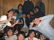 福岡大学 SOCCER CIRCLE FUSEN