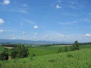 素敵な大地☆北海道☆