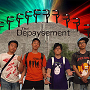The Depaysement