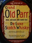 Old Parr Soda
