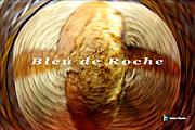 ブルー・デェ・ロシェのパン