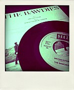 ♪THE BAWDIES SOUND♪