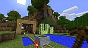 Minecraft xbox360版