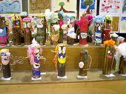 世田谷区の小学校で英語を教える