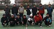 仙台 テニスサークル SPY