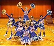 神奈川工科大学チアダンス部