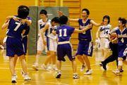 高校バスケ!!