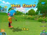 みんなで楽しいゴルフをしよう!