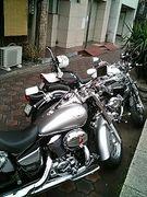 ♡バイク大好き♡