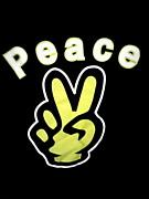 Peace   白鴎大学 バレーボール