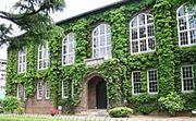 立教大学図書館