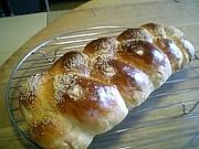 はじめてさんのパン教室