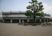 川崎競輪場が好き!