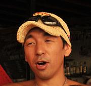 山崎剛司と申します