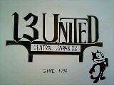 13UNITED C・C・