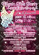 Niigata Girls Party