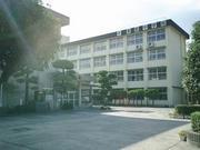 熊本市立東部中学校