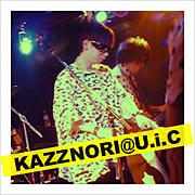 KAZZNORI@U.i.C