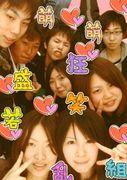 ♪春高26期生 3年7組♪