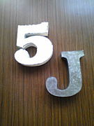 FASHION&喫茶 『5j』