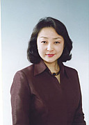 坪田まり子2009年2月クラス
