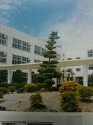 山口市立白石中学校