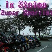 (仮)ix States Super Sportist