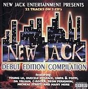 New Jack (Gangsta Rap)