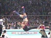 DDT(プロレス技)