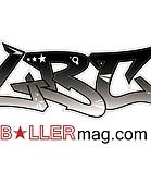 BALLER雑誌