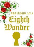 AAA Tour Eighth Wonder