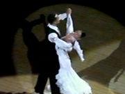 社交ダンス in London