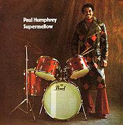 Paul Humphrey
