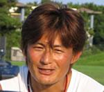 岩本輝雄サッカー教室
