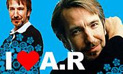 I ♥ Alan Rickman