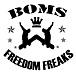 BOMS <Freedom Freaks>