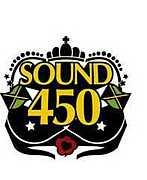 ♪ Sound 450 ♪