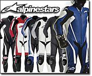 アルパインスター alpinestars