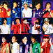 CRAZY  FIVE/SMAP