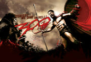 300 Three hundred
