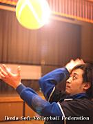 池田ソフトバレーボール連盟