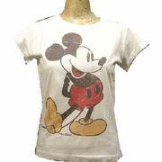 ミッキーのTシャツが好き