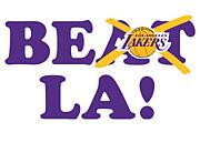 Lakers Fan LA支部