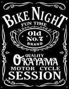 okayama bike night