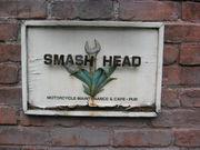 SMASH HEAD