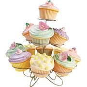 女遊びするカップケーキ