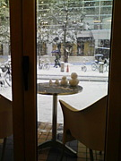 CAFE de CRIE*白川通店
