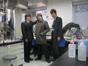 応化 大場研究室