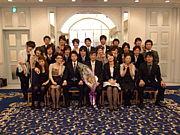 2009年度卒 〜桑原ゼミ〜